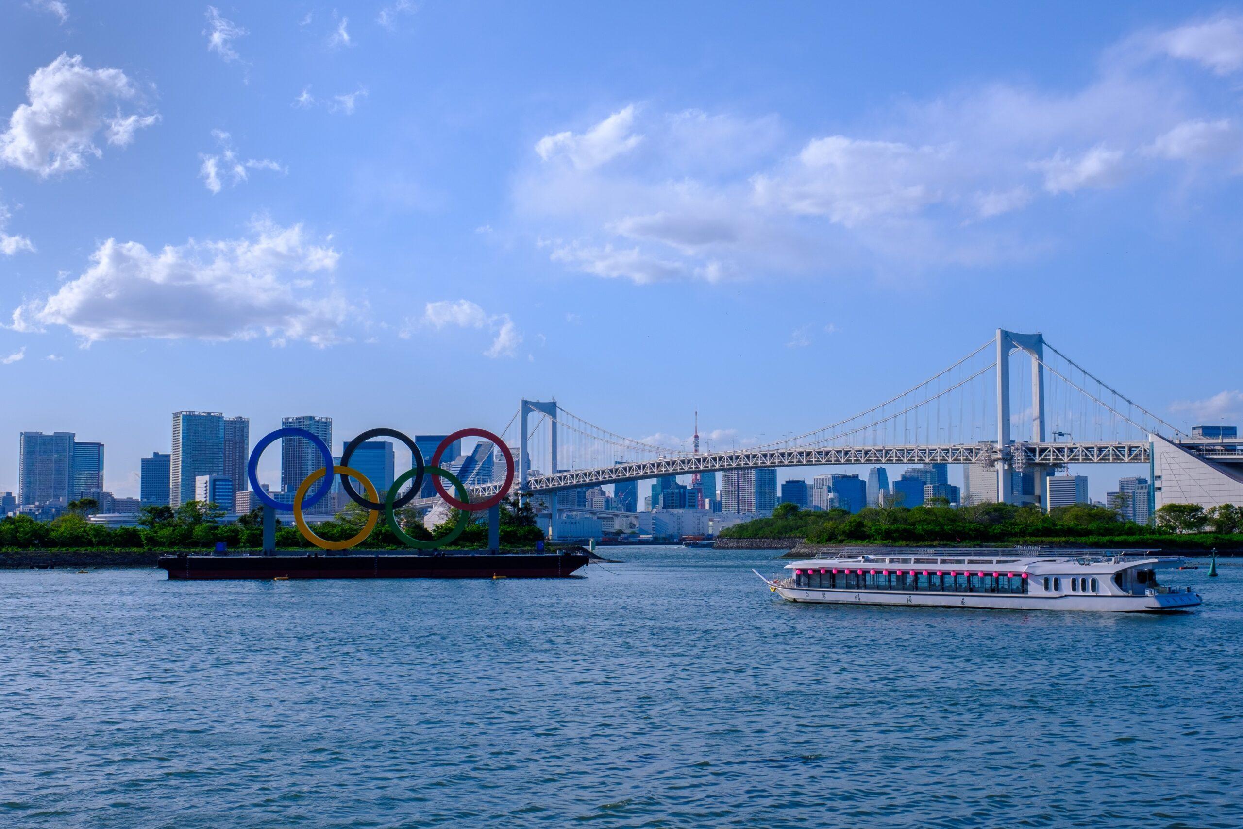 Olympics public liability