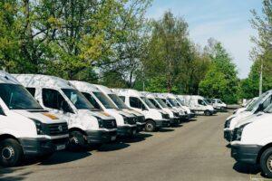 Van fleet insurance