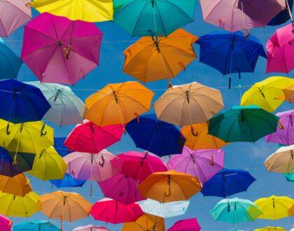 Umbrella building insurance cover