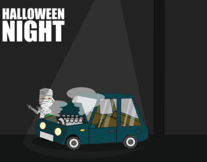 Halloween & Insurance